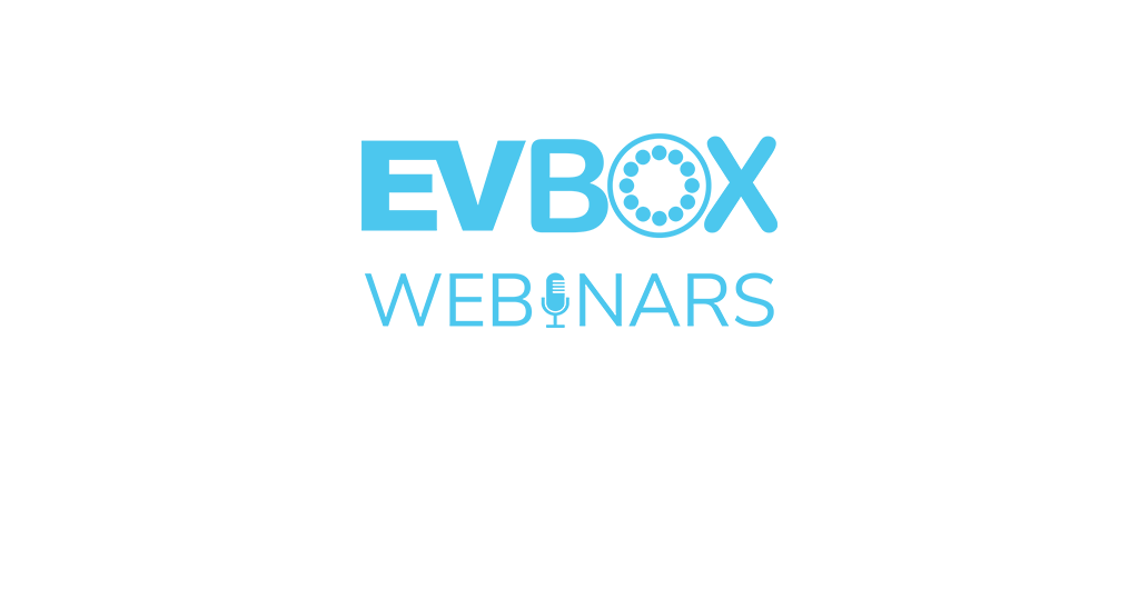 EVBox Webinars | July 29, 2020