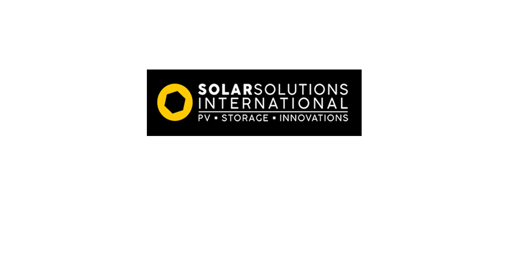 Solar Solutions International | September 8-10, 2020, Vijfhuizen