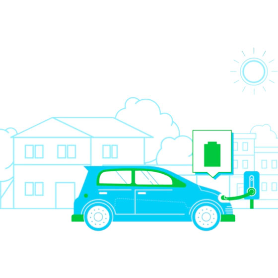 How does electric vehicle charging work?