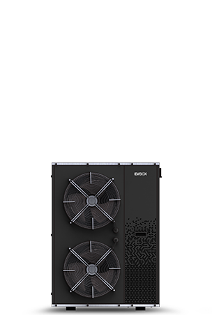 EVBox Ultroniq Cooling Unit